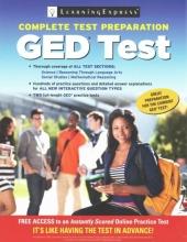 LearningExpress LLC GED Test Preparation