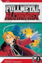 Arakawa, Hiromu Fullmetal Alchemist 2