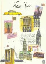 Rupert, Martine New York