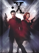 Petrucha, Stefan The X-Files Classics 1