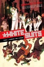 Barbiere, Frank J. The White Suits 1