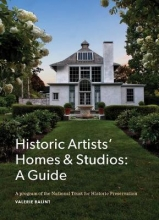 Valerie A. Balint Guide to Historic Artists` Homes & Studios