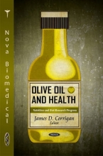 James D. Corrigan Olive Oil & Health