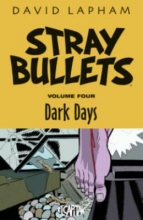 Lapham, David Stray Bullets, Volume 4