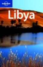 , Lonely Planet Libya