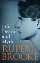 Jones, Nigel Rupert Brooke