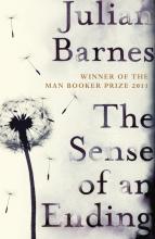 Barnes, Julian Sense of an Ending