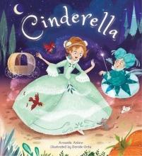 Askew, Amanda Storytime Classics: Cinderella