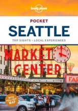 Lonely, Planet Pocket Seattle