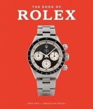 Jens Hoy, Book of Rolex