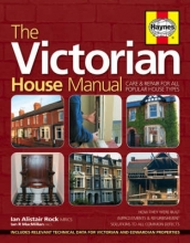 Rock, Ian Victorian House Manual