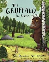 Donaldson, Julia Gruffalo in Scots