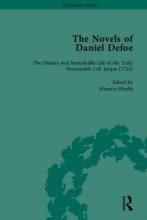 The Novels of Daniel Defoe