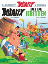 Albert,Uderzo/ Goscinny,,René Asterix 08