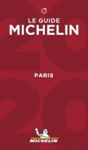, MICHELINGIDS PARIS LES PLUS BELLES TABLES 2020