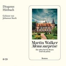 Walker, Martin,   Steck, Johannes,   Windgassen, Michael Menu surprise
