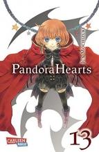 Mochizuki, Jun Pandora Hearts 13