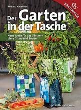 Hasenöhrl, Romana Der Garten in der Tasche