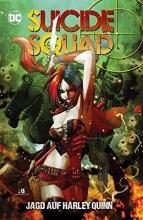 Glass, Adam Suicide Squad: Jagd auf Harley Quinn