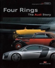 Audi AG Four Rings