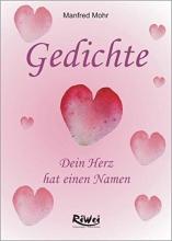 Mohr, Manfred Gedichte