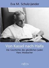 Schulz-Jander, Eva M. Von Kassel nach Haifa