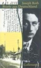 Roth, Joseph Briefe aus Deutschland