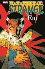 Vaughan, Brian K. Doctor Strange: Der Eid