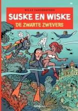 Willy  Vandersteen, Peter van Gucht, Luc  Morjaeu Suske en Wiske De Zwarte Zwevers