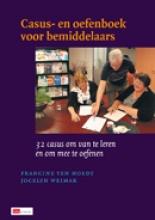 Francine ten Hoedt, Jocelyn  Weimar Casus- en oefenboek voor bemiddelaars