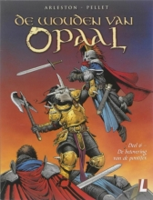 Scotch  Arleston De Wouden van Opaal 6 De betovering van de pontifex
