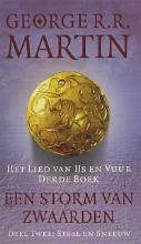 George R.R. Martin , Een storm van zwaarden B. Bloed en goud