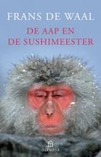 Frans de Waal , De aap en de sushimeester