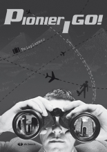 Pionier 1 Go! - Werkboek