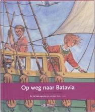 Jonneke van Wierst Terugblikken prentenboeken Naar Batavia