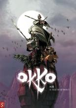 Hub Okko 01