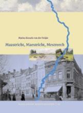 M.C.A.  Kessels-van der Heijde Maastricht, Maestricht, Mestreech