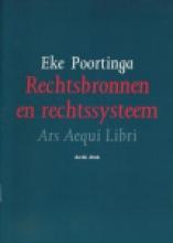 E. Poortinga , Rechtsbronnen en rechtssysteem