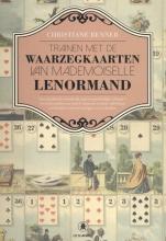 Christiane Renner , Trainen met de Waarzegkaarten van Mademoiselle Lenormand