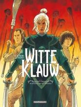 Taduc,,Olivier/ Le,Tendre, Serge Witte Klauw 02