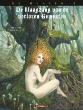 Tillier,,Beatrice/ Dufaux,,Jean Klaagzang Vd Verloren Gewesten