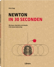 Brian  Clegg Newton in 30 seconden