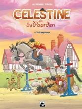 Lili  Mesange Celestine en de paarden 4