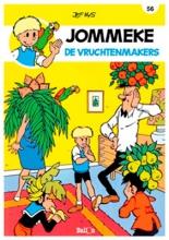 Nys,,Jef Jommeke 056