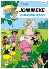 Nys,,Jef Jommeke 193