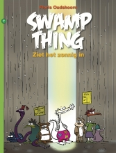 Floris  Oudshoorn Swamp thing  7