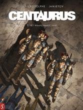 Janjetov Zoran, Eric  Corbeyran , Centaurus 03