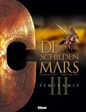 Gine,Christian/ Chaillet,Gilles Schilden van Mars Hc03