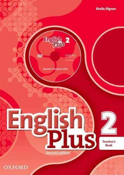 ,Wetz, B: English Plus: Level 2: Teacher`s Book with Teacher`