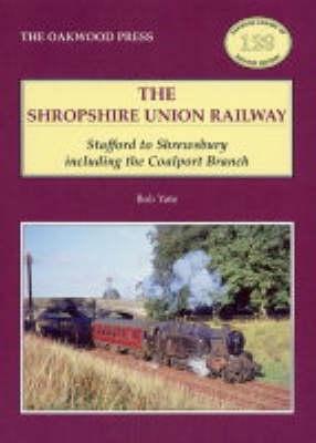 Bob Yate,Shropshire Union Railway